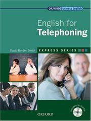 Cox & Co - Telephoning