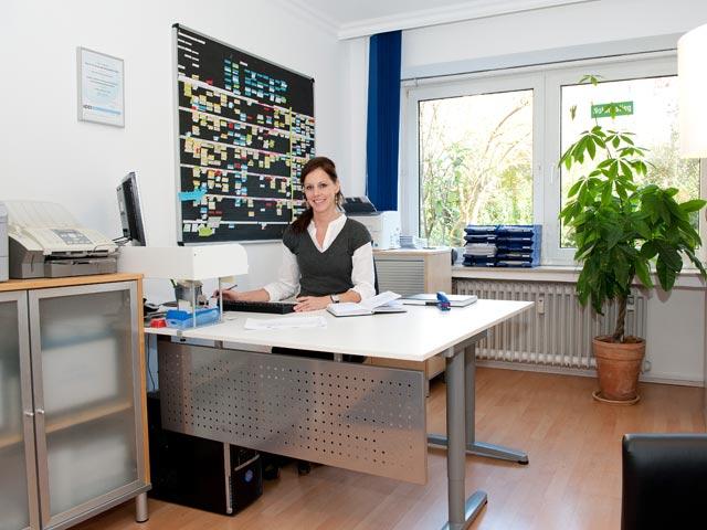 Bild 4 - Sprachschule Wuppertal (Location)