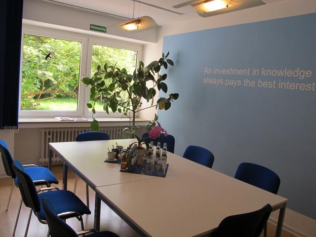 Bild 8 - Sprachschule Wuppertal (Location)