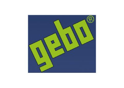 Cox & Co - Referenzen - Gebo