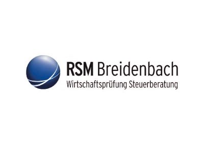 Cox & Co - Referenzen - RSM Breidenbach